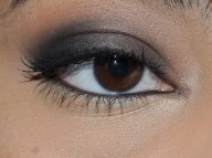 >Smokey Eye 101: a how to for beginners.