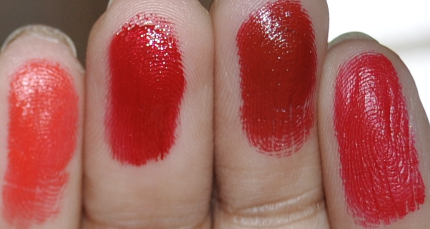 Nyx hero lipstick