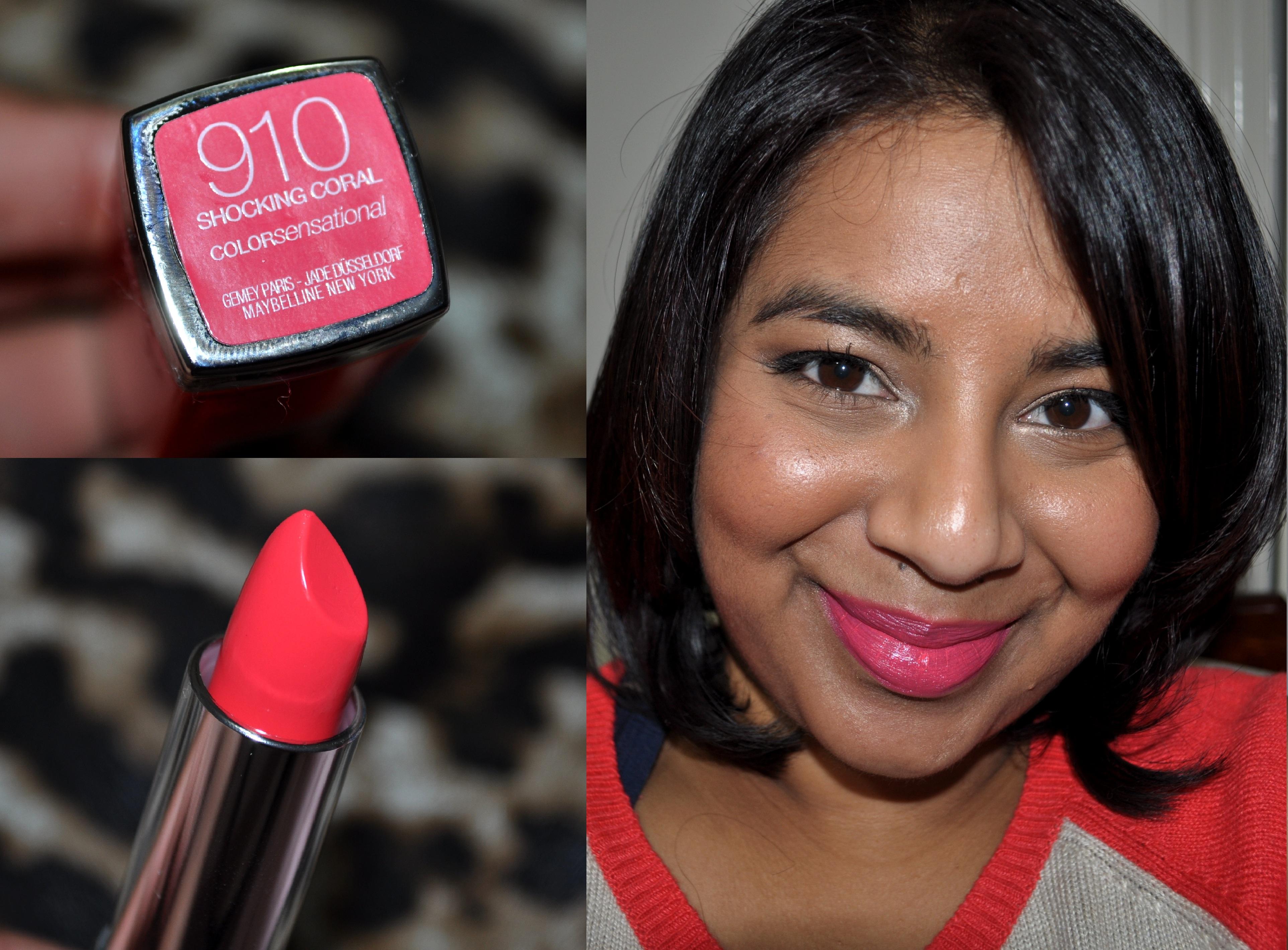 Bug's Beauty Blog | Category Archive | lipstick