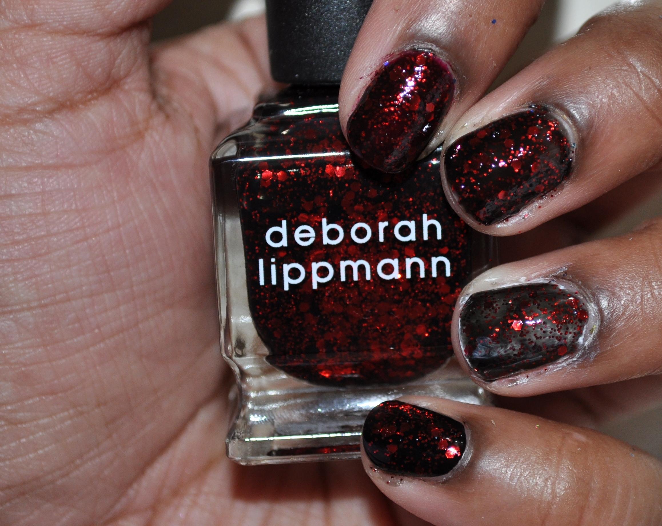 Bug\'s Beauty Blog | Category Archive | Deborah Lippmann