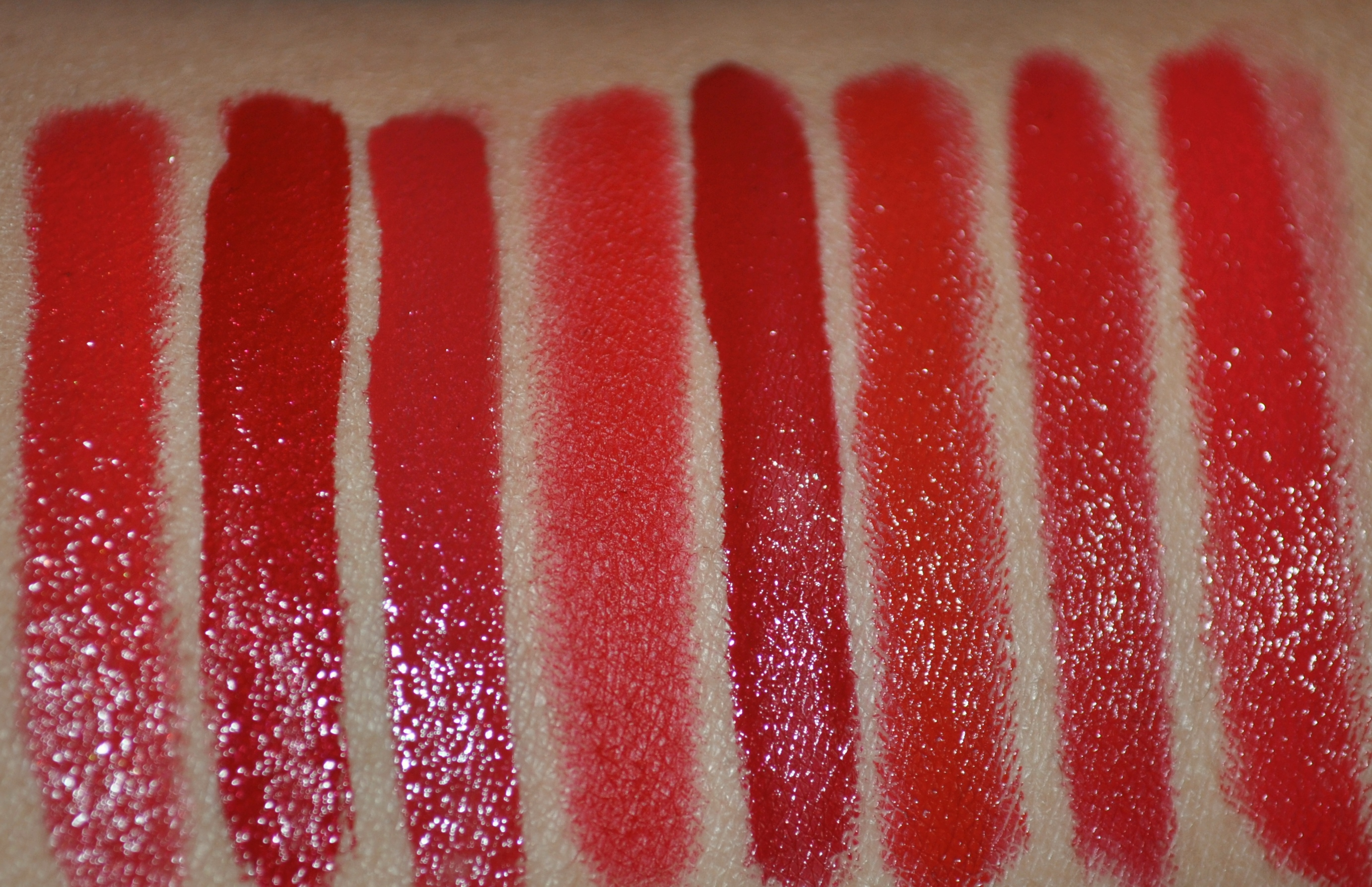 Bugs Beauty Blog Category Archive Swatches